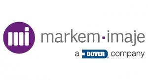 Markem-Imaje Launches SmartDate Xtreme Plus Printhead
