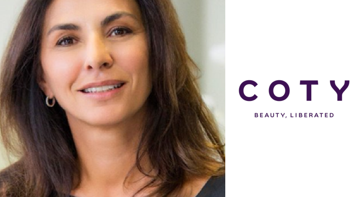 Simona Cattaneo Steps Down as President, Luxury Brands, Coty Inc.