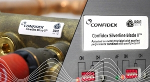 Confidex Releases Next-Gen Silverline Labels