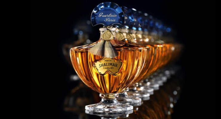 Guerlain Commits To Ethical Sourcing by Joining UEBT