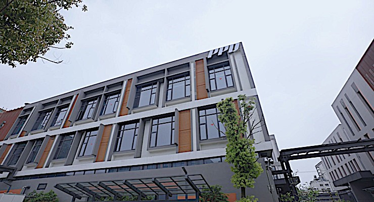 PPD Opens Clinical Research Lab in Suzhou