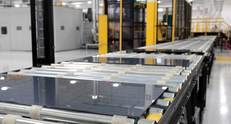 First Solar Joins Responsible Business Alliance