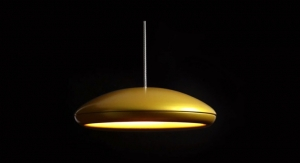 Ovolo is Archilume's First OLED Technology Pendant