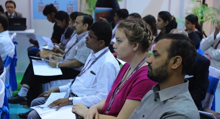 Techtextil India Postponed