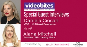 Interview with Alana Mitchell, Skincare by Alana