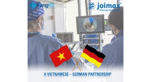 joimax Enters the Vietnamese Market, Partners With Trang Thi Medical Company