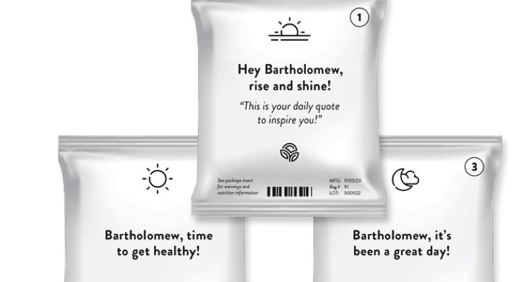 Nature's Sunshine Introduces Personalization Program