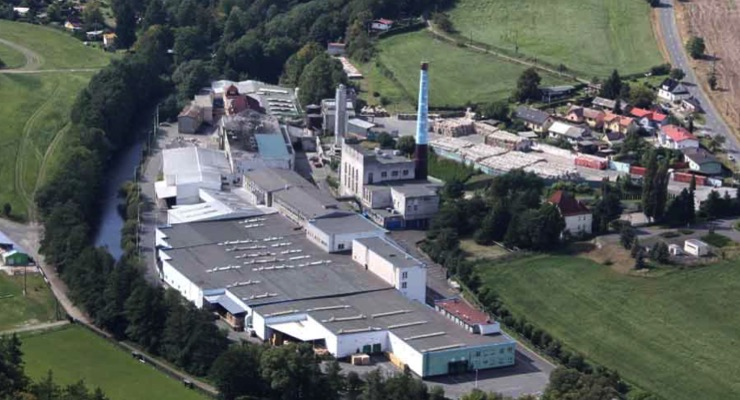 Smurfit Kappa Invests €20 Million in Czech Republic and Slovakia