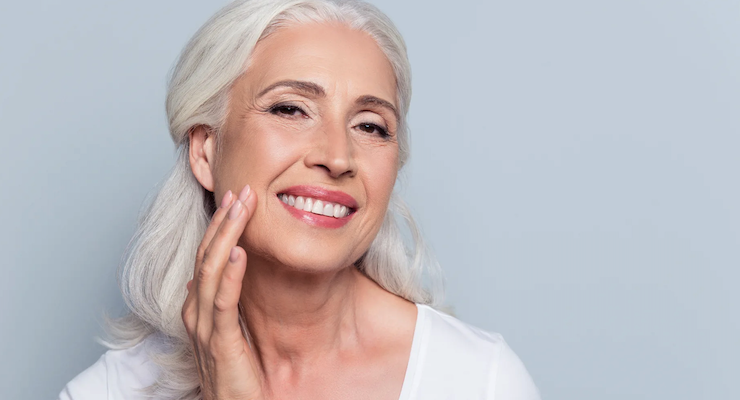 Lycored's Lumenato Evidenced to Support Collagen Network in the Skin