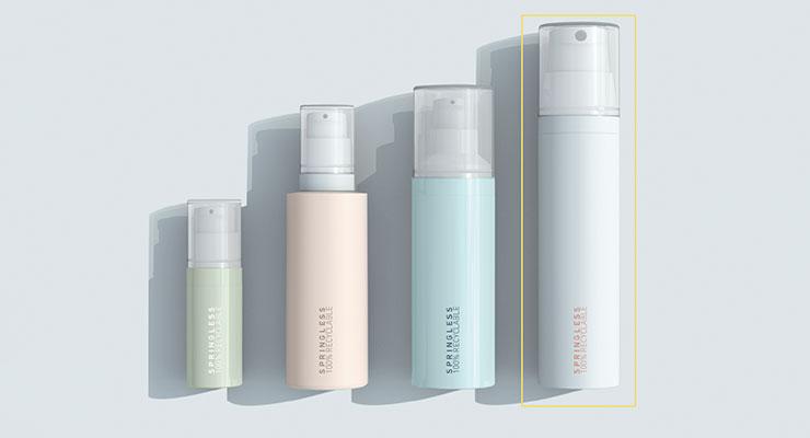 Meeting Market  Demands for  Airless Packaging