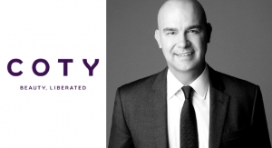 Coty Promotes Andrew Stanleick to CEO of Kylie Jenner Beauty Brands