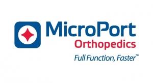 MicroPort Orthopedics Optimizing its Episode of Care