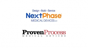 NextPhase Medical Devices Purchases Proven Process Medical Devices