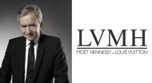 Bernard Arnault, Chief Executive of LVMH, Tops Forbes Billionaires List