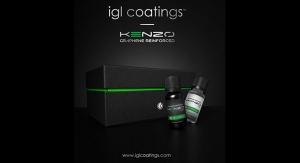 IGL Launches Ecocoat KENZO Worldwide