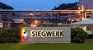 Fire at Siegwerk on May 22, 2021