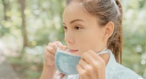 'Maskne' Solutions Dominate K-Beauty Summer Trend