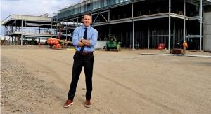 CEO Spotlight: Patrick Haffey, Selkirk