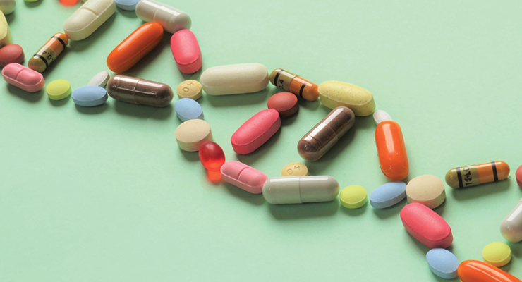 Adapting Manufacturing for Super Small Batch, Precision Medicines