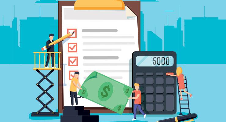 22nd Annual Salary Survey