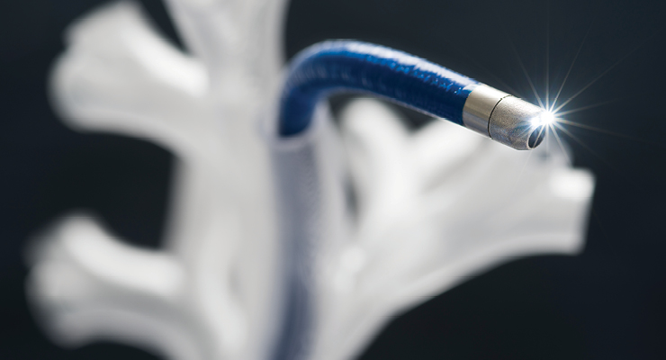 Widening Scope: An Endoscopy Device Report