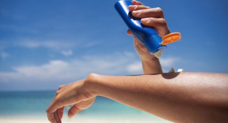 Is There Benzene in Sunscreen?