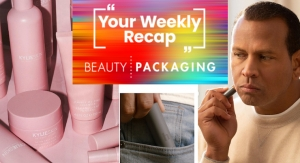 Weekly Recap: Major Changes for Kylie Cosmetics, Alex Rodriguez Sells Makeup for Men & More