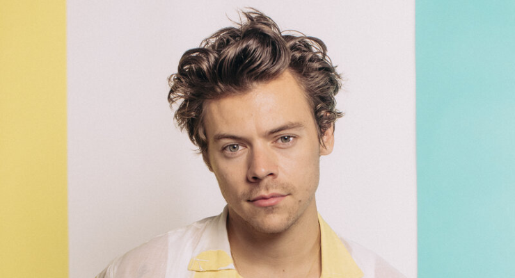Harry Styles Cosmetics and Fragrances Could be Coming Soon