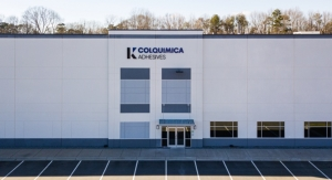 Colquímica Adhesives Establishes First U.S. Manufacturing Facility