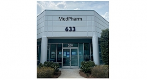 MedPharm Opens New Manufacturing Facility
