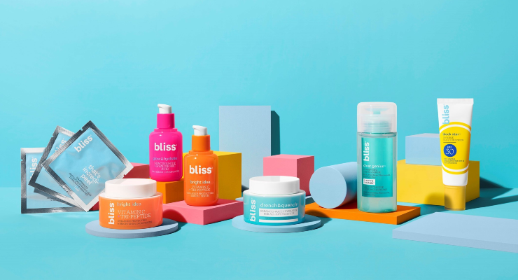 Bliss Receives B Corp Certification