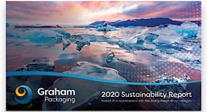 Graham Packaging releases 2020 sustainability report
