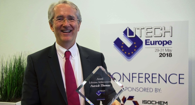 UTECH Europe Awards Launched to Honor Polyurethane Industry