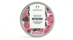 The Body Shop To Be Vegan By 2023, Expanding Refill Stations