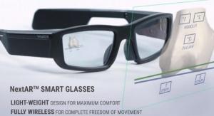 Vuzix Smart Glasses Supporting Medacta