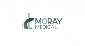 Moray Medical Boosts Seed Financing to $5.7 Million