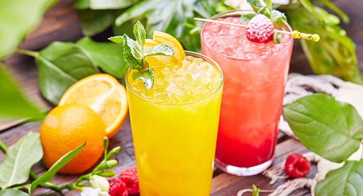 Healthy Beverage Market Appeals to Range of Consumer Demands