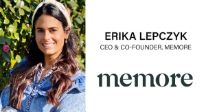 An Interview with Erika Lepczyk, CEO & Co-Founder, Memore
