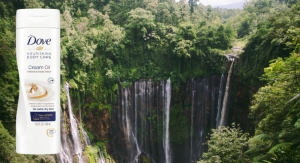 Dove Unveils Forest Restoration Project