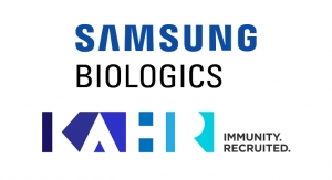 Samsung Biologics Signs Agreement with Kahr Medical