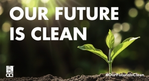 Cleaning Products Industry Commits to Battling Climate Change