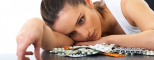 Supplements for Depression & Anxiety