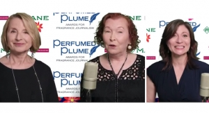 Fragrance Industry Celebrates Perfumed Plume Award Winners