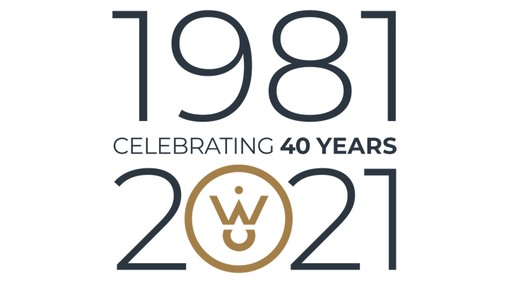 Wiley Companies Celebrates 40th Anniversary