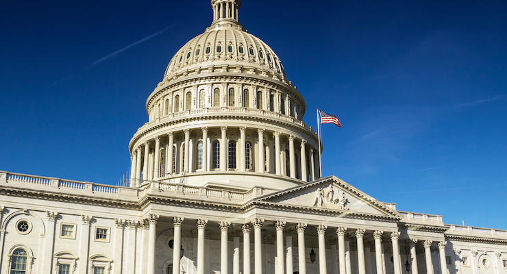 Trade Associations Request Additional 2022 Funding for FDA