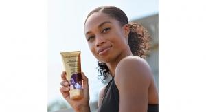 Pantene Recruits U.S. Olympian Allyson Felix for Hair Care Campaign