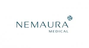 Nemaura Medical Names Samantha Sanders as Global Head of Digital Programs