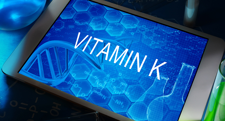 High-Dose Vitamin K2 Study will be Conducted with Peritoneal Dialysis Patients