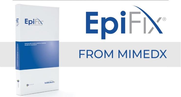 MIMEDX's EPIFIX Gains Japanese Regulatory Approval