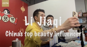 The Top Beauty Influencers in China
